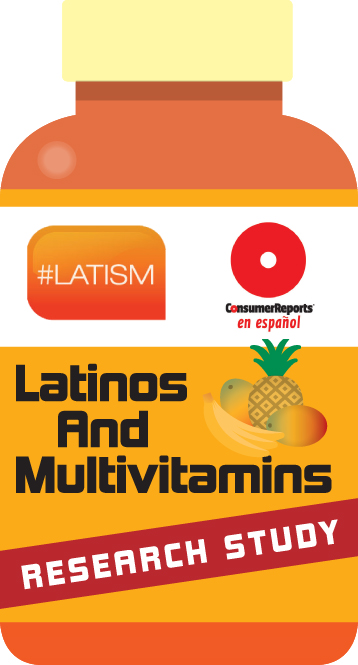 Latinos and Multivitamins Study